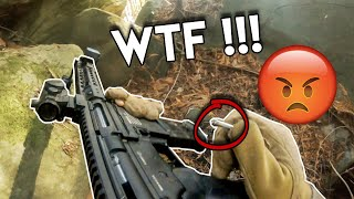How To Break a Paintball Sniper Rifle
