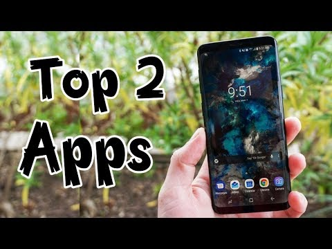 Top 2 Latest Android Apps ||  2 जबरदस्त Apps ! || The Best Apps of 2018 ! | By Online Tricks Offers.