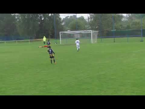 Sestřih branek U16 FCB - Opava