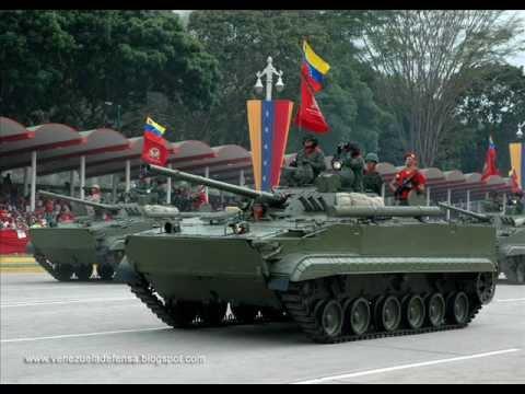 Fuerzas Armadas de Venezuela - Armed Forces of Venezuela