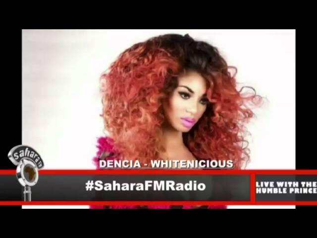 #Dencia On Live With #HumblePrince (Part 2)