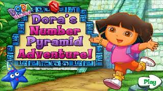Dora The Explorer Episodes For Children Video Games Online   Kids Games TV
