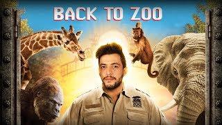 BACK TO ZOO - R1OU
