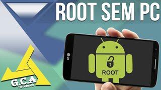 Como Fazer ROOT Em Qualquer Celular Android Sem PC (Qualquer Versão ) Atualizado 2017/2018