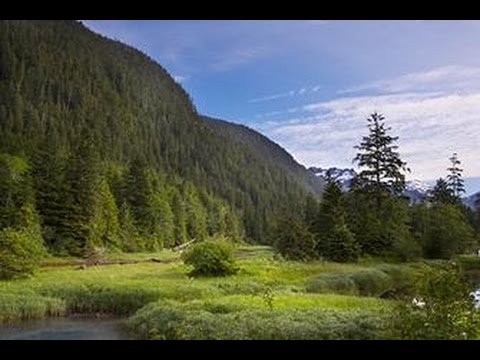 Canada - Holiday destinations - Canada's nature and cities
