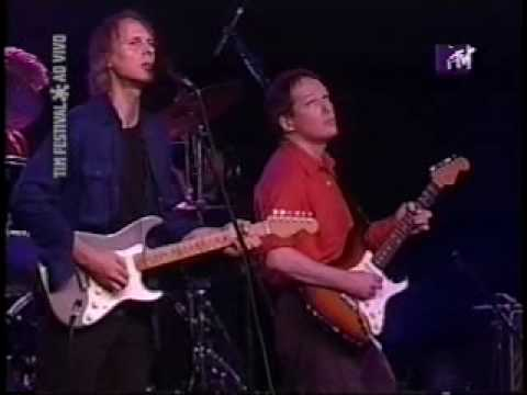 Television - Marquee Moon [pt.1] (Live in Brazil 23-10-05) (8/8)