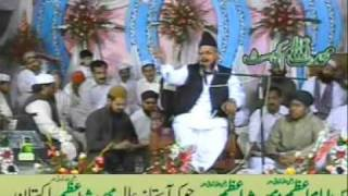11 Dedicated to Pir Syed Shabbir Hussain Shah Naqvi Al-Hussaini Hafizabadi (R.T.A)