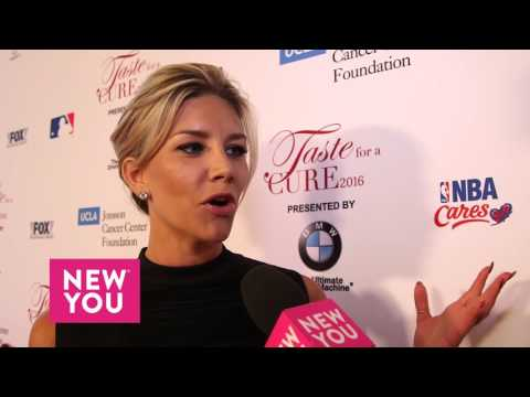 Charissa Thompson At Taste For A Cure 2016 thumbnail