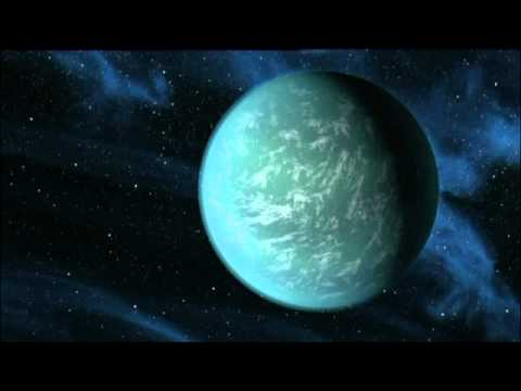2011-12-05 - ASSOCIATED PRESS - NASA'S KEPLER FINDS EARTH LIKE PLANET JUST ABOUT RIGHT FOR LIFE
