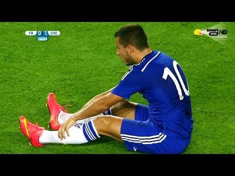 Eden Hazard vs Fenerbahçe (Away) 14-15 HD 720p By EdenHazard10i