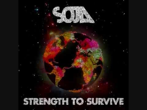Not Done Yet By Soja (good Quality) video