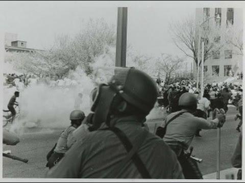 National Guard Deployed in Ferguson, Also in Kansas City After MLK Assassination