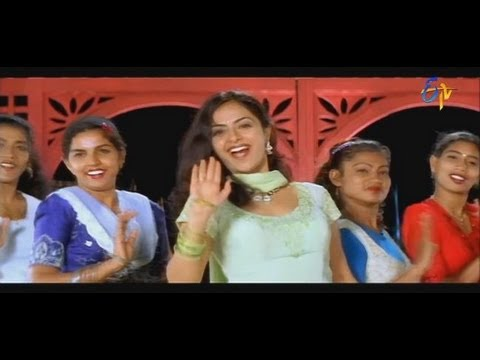 Nuvve Kavali Movie Songs - Shukriya - Tarun,richa,sai Kiran video