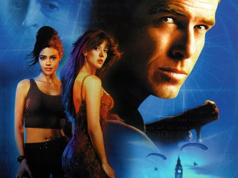 007 REVIEWS The World Is Not Enough (1999)