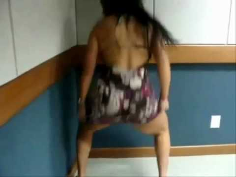 Mulher Melancia Bailando merengue
