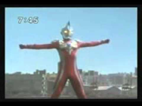 Ultraman Lupa Skill...mp4 video