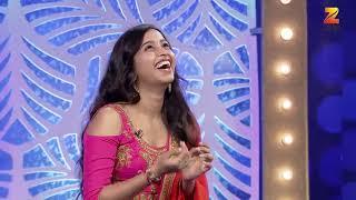 Athirshta Lakshmi - Episode 223 - September 02, 2017 - Best Scene