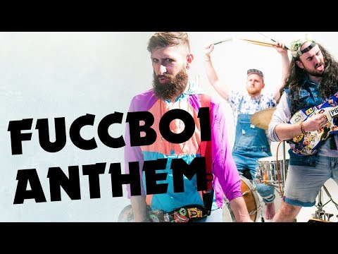 Fuccboi Anthem - Music Video #4 / Aunty Donna - The Album thumbnail
