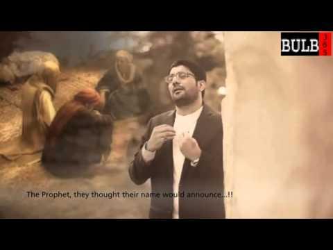 Jang E Khybar By Mir Hasan Mir 2013 14 Manqabat video