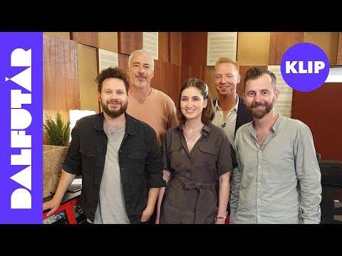 Méri Poppinsz első tánca (Talált tárgyak) - Dalfutár 2019 negyedik csapat videó KLIP