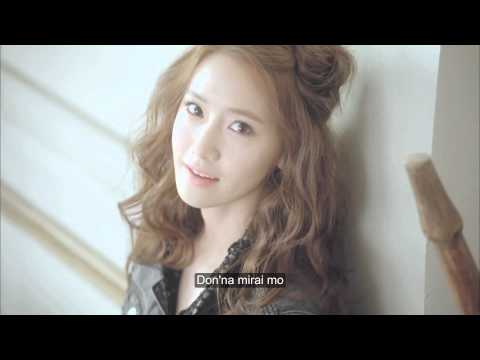 Girls'Generation All My Love Is For You [Music Video]+[Lyrics]