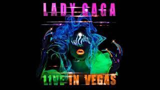 Lady Gaga - So Happy I Could Die (Enigma: Las Vegas Show Concept)