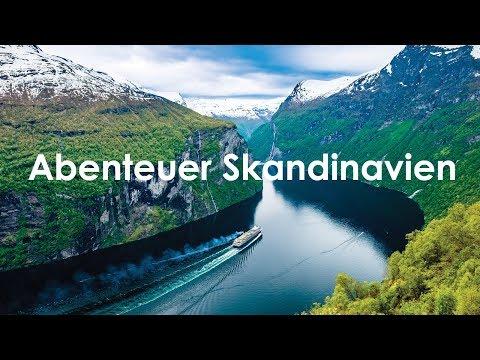 Norwegen Reisen für junge Leute
