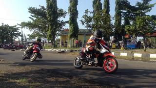 metik final 150cc lokal indramayu 2017