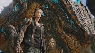 Scalebound: A Clash of Two Companies