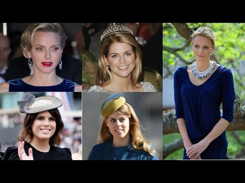 Richest Princess in the world 2014