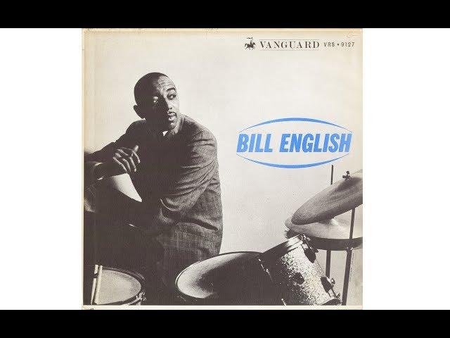 BILL ENGLISH ON VANGUARD Full Album