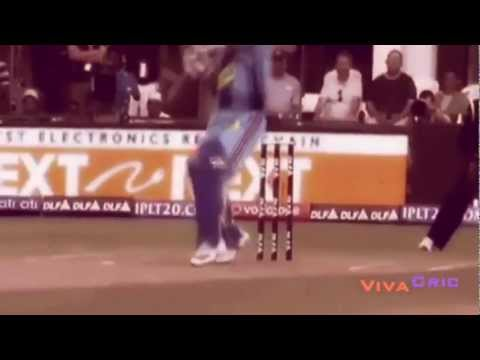 Sachin Tendulkar - The Maestro |HQ|