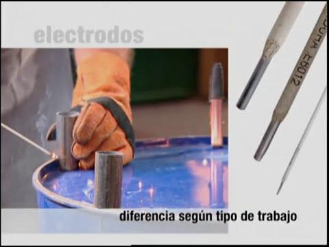 ¿Qué herramientas se usan para soldar?