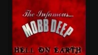 Watch Mobb Deep Man Down video