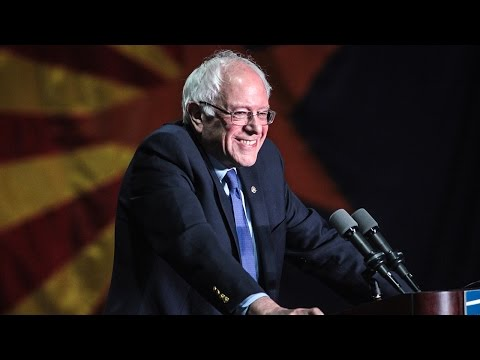 DNC Platform Committee Issues Big FU To Bernie Sanders' Revolution