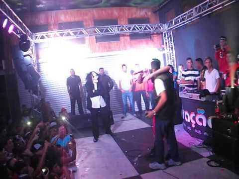 Mc Kauan - AO VIVO CLUB CHAPADÃO ♫