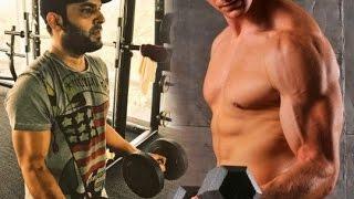 Kapil Sharma Body Transformation In His New Movie Firangi 2017