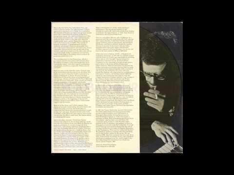 COLLIN BATES - TROUBADOUR (Full Album)