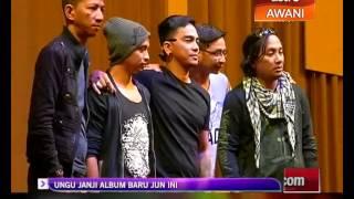 download lagu Ungu Janji Album Baru Jun Ini gratis