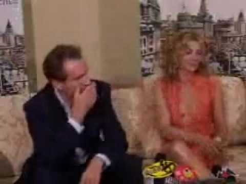 Natasha Richardson, Ralph Fiennes-Part 1-White Countess Shanghai Press Conference