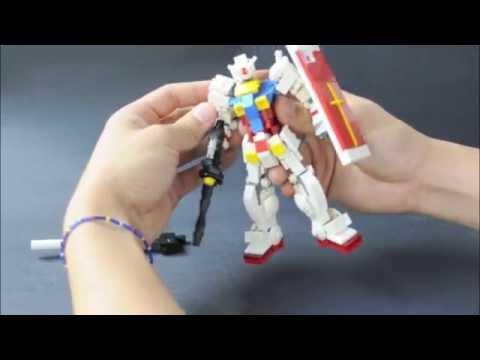 機動戦士ガンダム レゴ (Lego Gundam)