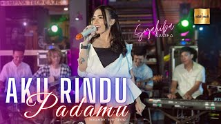 Syahiba Saufa - Aku Rindu Padamu ( Live Music)