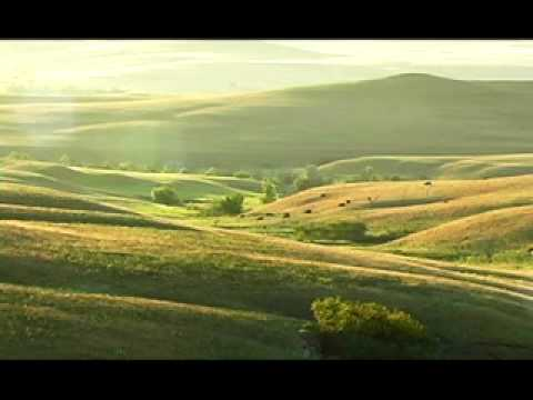 Flint Hills:Meditations From a Kansas Prairie (trailer)