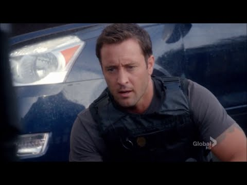 Hawaii Five-0: hookman 1973 2013 (rusted From The Rain) video