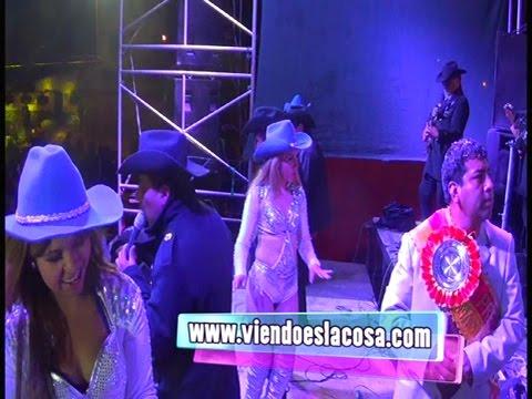 grupo expreso  te arrepentirs  en vivo  wwwviendoeslacosacom  cumbia 2014