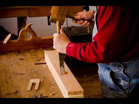 Review: How to Build an 18th Century Jointer Plane DVD