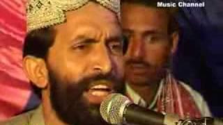 Jaffarabad Wazir Ali Shah