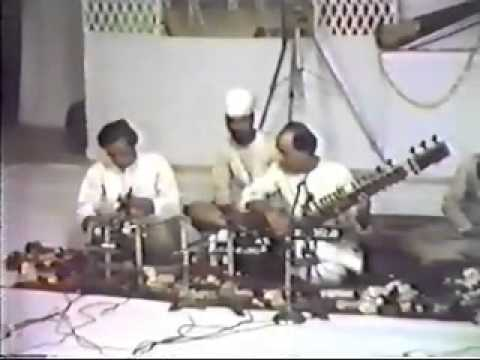 Tribute to Ustad Vilayat Khan-2