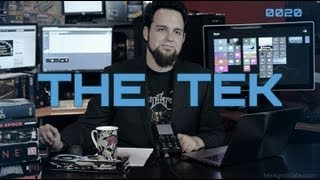 The Tek 0020_ Tesla Museum, Kim Dotcom vs FBI, Steve Jobs Steals Ideas, GTX 660 Ti