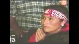 Cienciano Vs River Plate 2003
